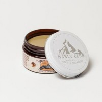 "MANLY ""MUD"" CLAY 100ml"