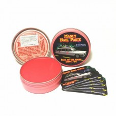 MANLY HAIR PASTE 100 ml