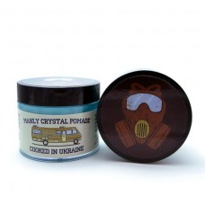 """MANLY CRYSTAL POMADE"" 65ml"